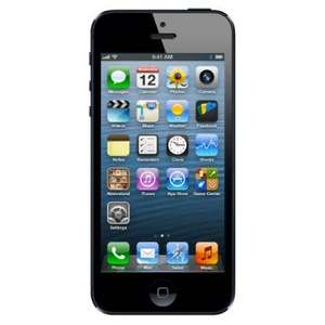 iphone 5 refurbished unlocked £375 at Sainsbury's mobile