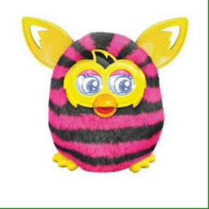 Furby boom stripes £30.54 @ Amazon