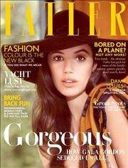 TATLER subscription - 3 editions for £6 + Avene Gift (£33.50) @ Magazine Boutique