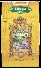 Badshah Basmati 7.5 KG Bag £7.45 @ Tesco
