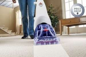 Bissell Quick Wash Carpet cleaner £74.99 Delivered from Groupon