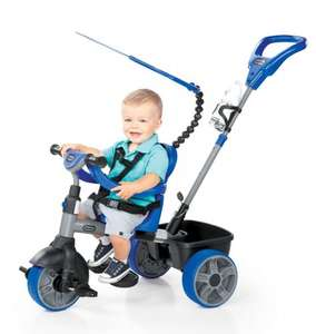 Little Tikes 4-in-1 Trike £34.99 delivered @ Amazon