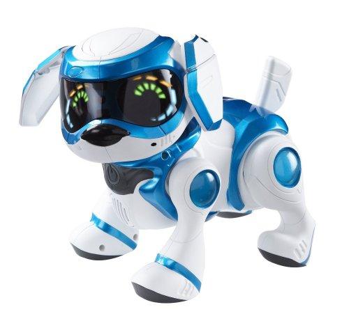 Teksta Robotic Puppy (Blue) £30 @ Amazon
