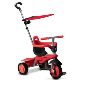 Smart Trike 3-in-1 Carnival Trike (Red) £24.99 @ Amazon with free super saver delivery