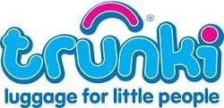 Trunki on offer at zulily. Terence trunki £24.99, gruffalo trunki £29.99