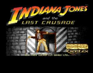Indiana Jones & The Last Crusade, The Fate Of Atlantis, Wolfenstein 3D, Sensible Soccer, Sim City 2000, Battle Chess, Doom 1 & 2, The Settlers 2, X-Com & Many More (PC) Free @ My Abandonware