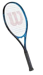 """Wilson Energy XL 27"""" tennis racket @ Tesco £5.90 free click and collect"""
