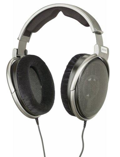Sennheiser HD650 Reference Over-Ear Headphone AMAZON £248.01