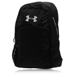 Under Armour Backpack 22 L - £9.99 + p&p @ SportsShoes.com