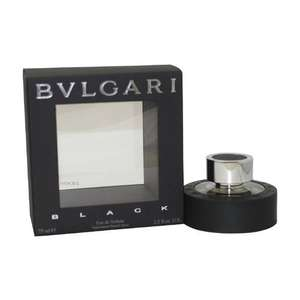 Bvlgari BLACK EDT 75ml £22.29 Sold by UK Fragrance Deals and Fulfilled by Amazon