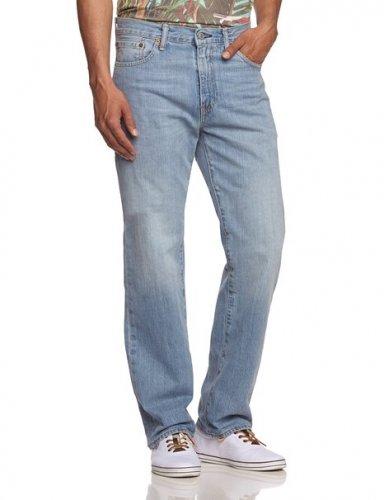 Levi's Men's 751 Stonebleach Standard Fit Jeans £24 @ Amazon