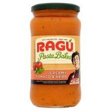 Ragu Sauces £1 @ Tesco (Pasta Bakes, Bolognese, Lasagne & Pasta Sauces)