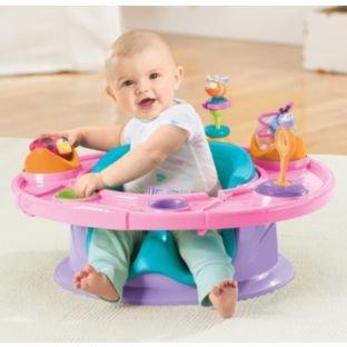 Summer Infant Summer  3 Stage Summer Seat - £31.99 @ Argos