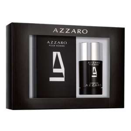 Azzaro Pour Homme EDT 100ml Gift Set £19.99 plus free travel bag delivered online @ theperfumeshop