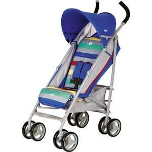 Joie Nitro Pushchair £44.99 Delivered at Babies R Us - Less Than Half Price