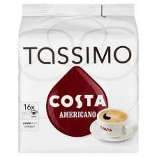 Tassimo Discs down to £3 at Tesco (from 09/07/14)