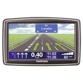 TomTom XXL Classic Series Sat Nav 5 Inch Screen with UK and Ireland Maps - was £89, now £69 or £59 with code @ Tesco Direct