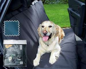 Car seat cover for dogs £5.99 @ Aldi