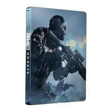 (PS4) Call of Duty Ghosts Freefall Edition Steelbook £24.85 @ ShopTo