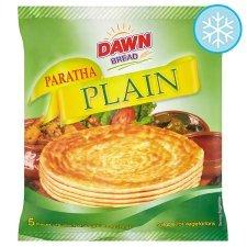 Dawn Plain Paratha 2x5 Pack 400G (BOGOF) @Tesco - 99p