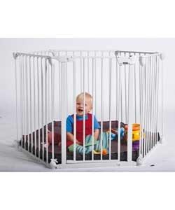 babystarts Playpen, @ argos £39.99 was £79.99 half price