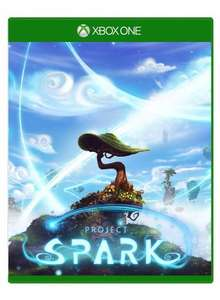 Project Spark Starter Pack (Xbox One) PREORDER @ Amazon / Shopto - £27.85