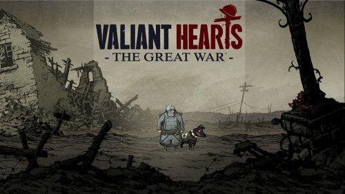 Valiant Hearts (PC) £8.40 @ GMG