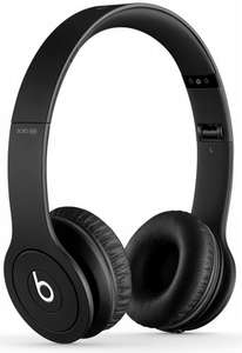 Beats by Dr. Dre Solo HD On-Ear Headphones £89.99 (Amazon Lightning Deal)