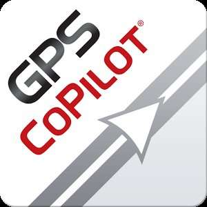 Free - Copilot offline sat nav for Windows Phone, iOS and Android.