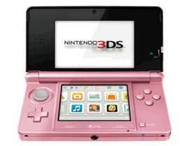 3DS Preowned £65 @ Game
