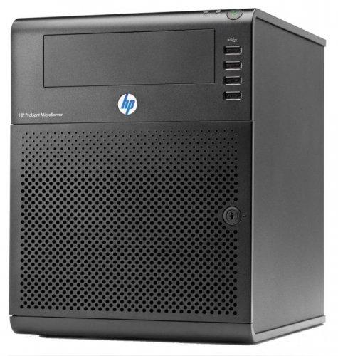 HP Proliant N54L Microserver - £129.99 @ Ebuyer