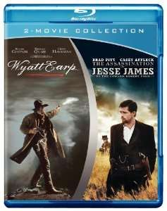 2 Film BLU-RAY Collections inc. Poseidon & The Perfect Storm / Long Kiss Goodnight & Assassin / Police Academy 1 & 2 / Ninja Assassin & Enter the Dragon @ Play: Entertainment Store - each £5
