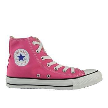 Converse High Top Pink £19.99 @ Footlocker