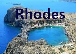 Rhodes 7 Nights = £98 each Incl. Hotel, Flights & Transfers @ Holiday Pirates (Total Price for Family of 3 = £294.47)(from Newcastle 16/7/14)