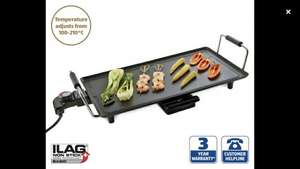 Teppanyaki Grill (table top grill) £19.99 @ Aldi from Today.