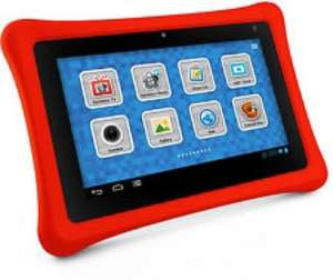 NABI 2 Kids tablet - refurb reduced to £44.99 @ Argos eBay Outlet