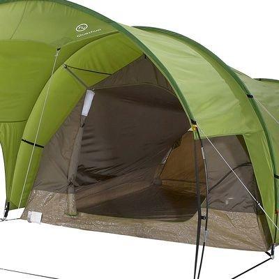 Quechua 4-man tent £39.99 @ Decathlon