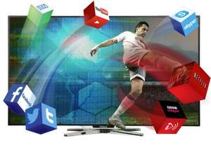 "Finlux 50"" smart tv reduced £349.99 @ Finlux Direct"
