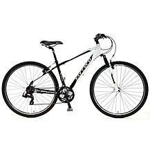 Carrera Crossfire 1 Hybrid Bike £199.00 Halfords TODAY ONLY