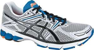 Asics Men's Phoenix 6 /  Gt-1000 delivered or collect in store £40.50 & 42.75 @ Debenhams with codes