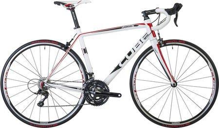 CUBE PELOTON COMPACT 2013 £514 (RRP £750) @ pauls cycles