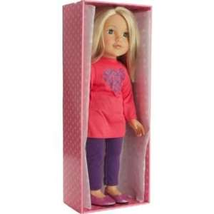 Chad Valley DesignaFriend Doll Rose - £7.99 @ Argos