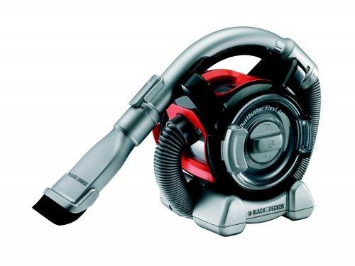 Black & Decker PAD1200 Auto Flexi Car Vacuum, 12 V £29.95 @ Amazon
