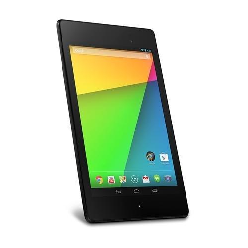 Google Nexus 7 2013 16GB Wi-Fi - £160.66 - Amazon.co.uk