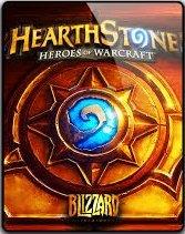 Hearthstone Card pack Only 35p @ gamekeysnow