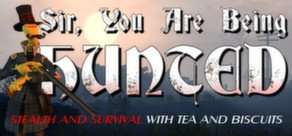 Sir, You Are Being Hunted (PC / Mac / Linux) @ Steam - £3.75