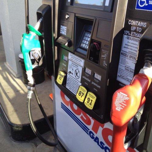 Costco Diesel 129.9p @ Liverpool Costco