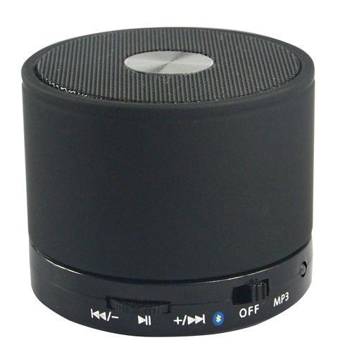 BLUETOOTH WIRELESS MINI PORTABLE SPEAKER SPEAKERS FOR IPHONE IPAD MP3 £6.90 @ ebay /  universalgadgets01