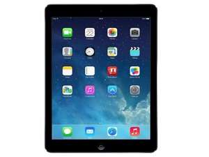 REFURB Apple iPad air 16gb £299 32Gb £359 + others @ Tesco ebay outlet £100 saving on new