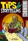 Free Comic Book from BBC - Tips for Storytelling